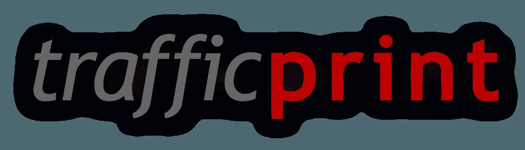 Logo trafficprint