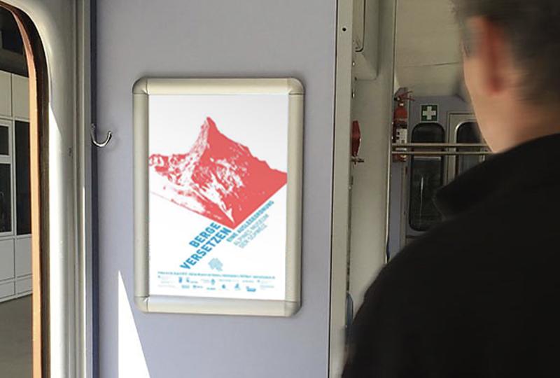 Railboard Midi ÖV-Innenwerbung